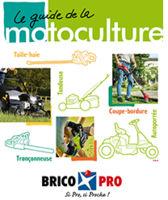 Guide motoculture 2018