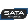 SATA AFFICHAGE