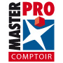 Master Pro COMPTOIR