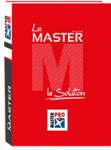 Le Master 2017-2019