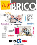 Guide brico 2018