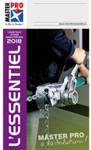 Essentiel Logistique/Levage 2018