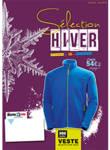 Sélection Hiver MP 2018-2019