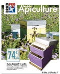 Spécial apiculture 2019