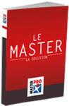 Le Master 2020-2023