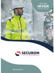 Sélection HIVER SECUROM 2020-2021
