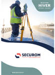 Sélection HIVER SECUROM 2021-2022